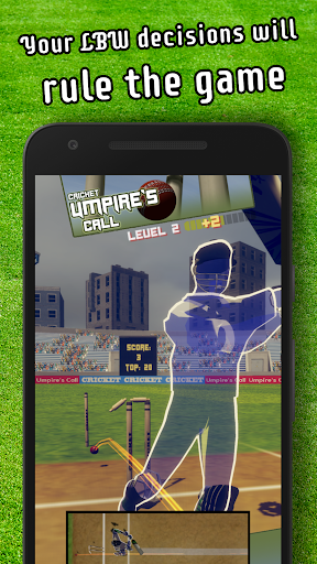Cricket LBW - Umpire's Call screenshots 2