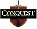 Logo of Conquest Artemis Blonde