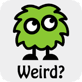 WeirdShack : How Weird Am I ?