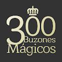 300 Buzones Mágicos de Correos