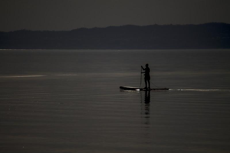 Pace al tramonto di Gibbo72