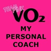 My Personal Coach - Vo2