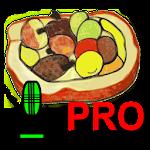 voCal Voice Calorie Counter+ Icon