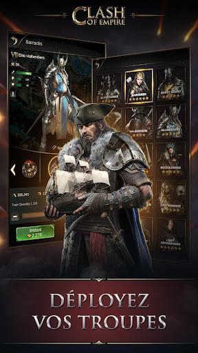Clash of Empire 2019 apk mod screenshots 2