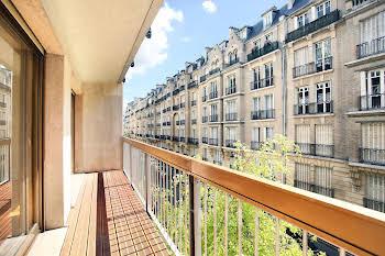 Appartement 4 pièces 108,5 m2