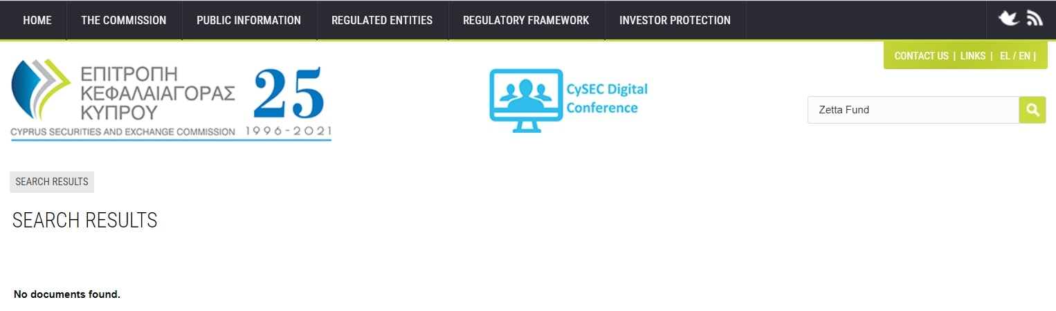 Zetta Fund: отзывы трейдеров и проверка деятельности