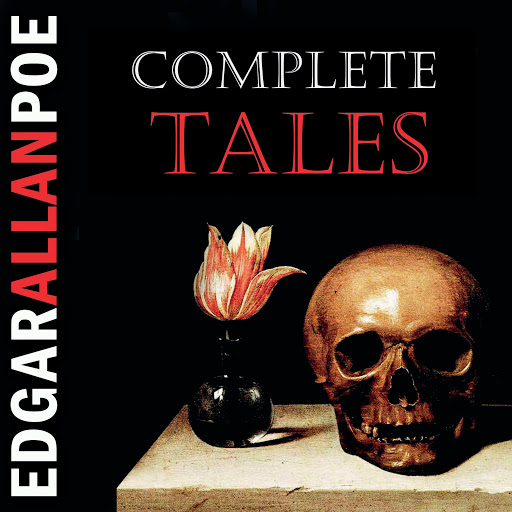 Complete Tales By Edgar Allan Poe Audiobooks On Google Play