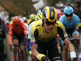 Timo Roosen loopt sleutelbeenbreuk op in Ronde van Californië