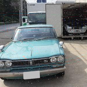 スカイラインのカスタム事例画像 箱好家 太郎 旧車YouTuber さんの2020年10月03日17:48の投稿