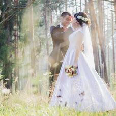 Wedding photographer Elena Bakina (bakinamorozova). Photo of 31.07.2016