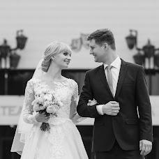 Wedding photographer Sergey Tisso (Tisso). Photo of 08.10.2018
