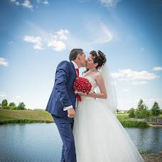 Wedding photographer Evgeniy Panarin (Panarin). Photo of 03.07.2015