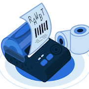 RawBT ESC/POS thermal printer driver(BT,WIFI,USB)