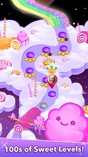 Gummy Gush screenshot 13