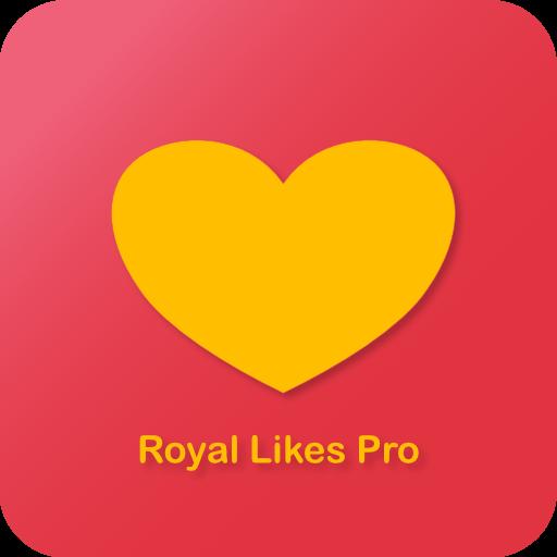 Royal Likes Pro