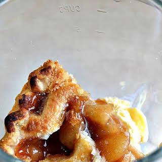 Apple Pie Shakes.