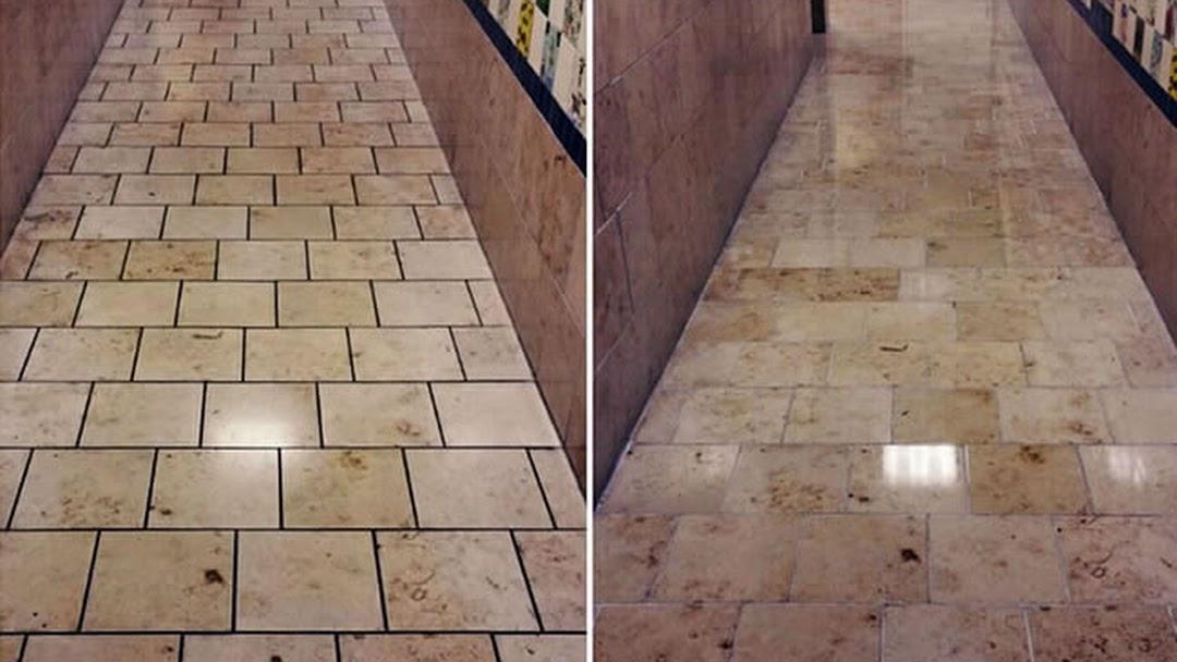 prestige tile stone cleaning