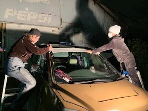 ヴォクシー AZR60G 17煌めきのカスタム事例画像 車人 あきさんの2019年03月11日21:23の投稿