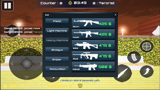 Counter Attack 2.7 {cheat|hack|gameplay|apk mod|resources generator} 5