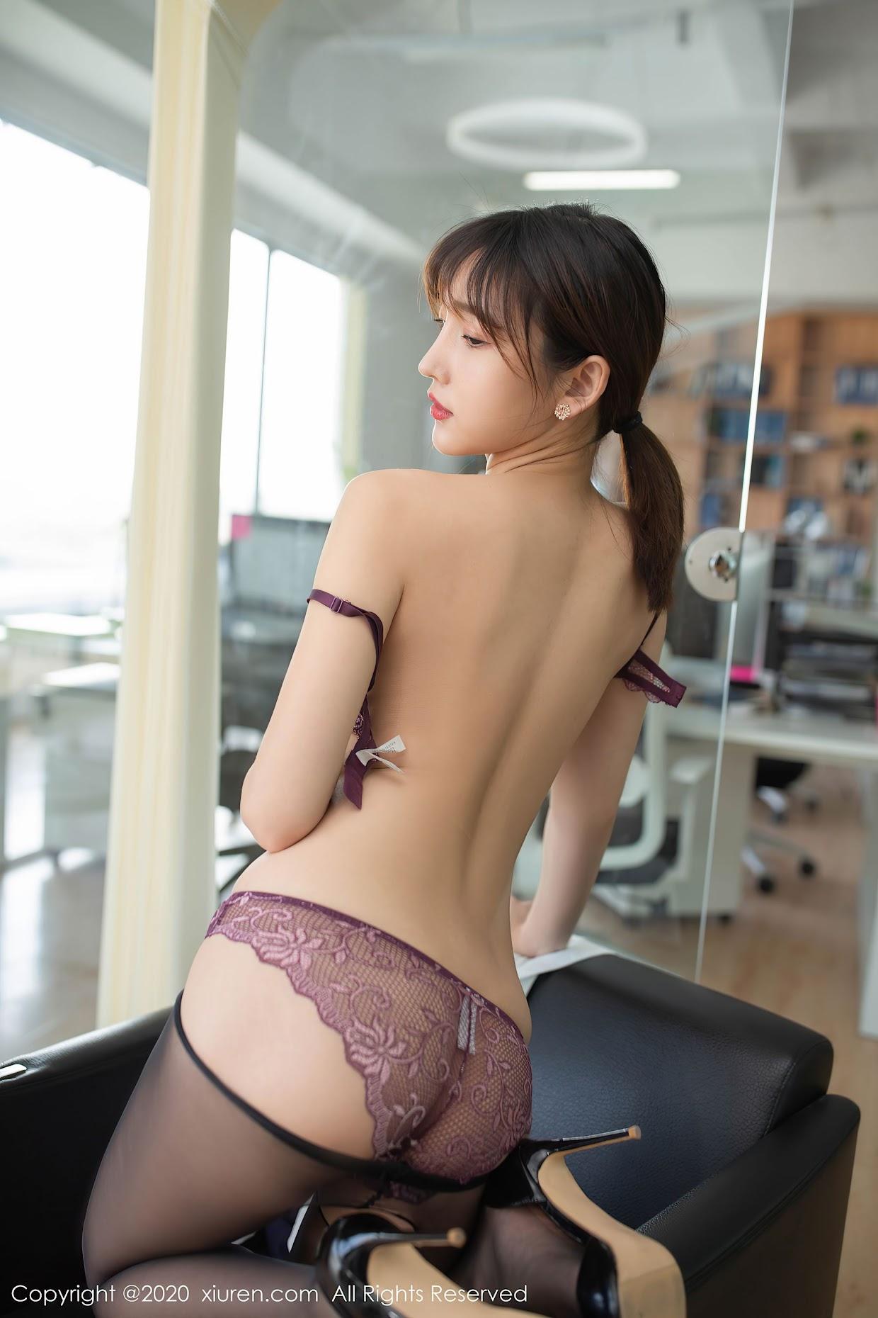 Xiuren 2577 Boss