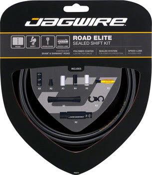 Jagwire Road Elite Sealed Shift Kit alternate image 0
