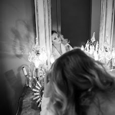 Wedding photographer Luiza Yudilevich (luizabesson). Photo of 05.04.2018
