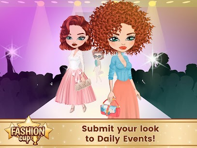Fashion Cup – Dress up & Duel 10