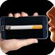Smoking virtual cigarette (PRANK) icon