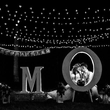 Fotógrafo de bodas Fredy Monroy (FredyMonroy). Foto del 23.02.2018