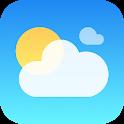 Weather Radar - Weather forecast: Today & Tomorrow icon