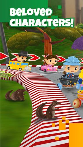 El Chavo Kart: Kart racing game apklade screenshots 1