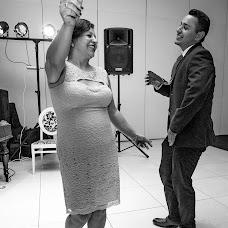 Wedding photographer Marian Nkt (MarianNkt). Photo of 23.09.2017