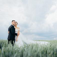 Wedding photographer Dmitro Sheremeta (Sheremeta). Photo of 03.07.2018