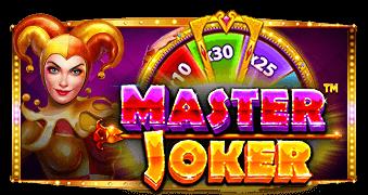 master joker pragmatic