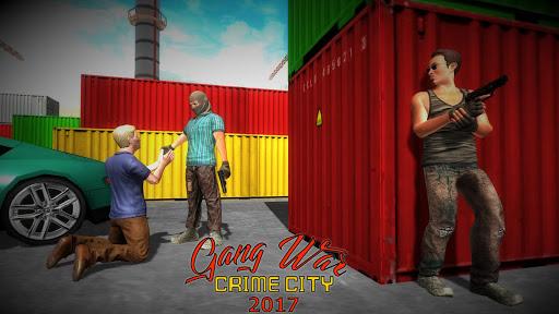 San Andreas Gang War Crime City 2017 1.0 screenshots 4