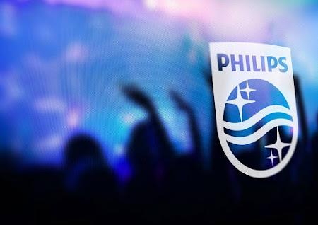 Leadership meeting @Philips op 12/09