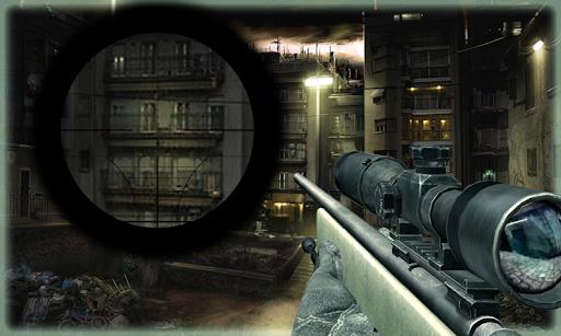 Mad Zombie Frontier 2: DEAD TARGET Zombie Games  screenshots 2