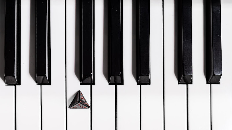 pattern musicale di lurick