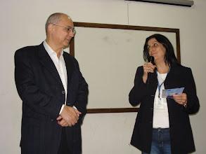 Photo: Izaias Claro e Márcia Barbosa