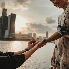 Свадебный фотограф Huy Lee (huylee). Фотография от 15.10.2019
