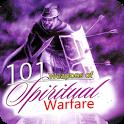 101 Weapons Spiritual Warfare icon