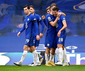 🎥 Le capitaine montre la voie, première courte victoire pour Tuchel à Chelsea