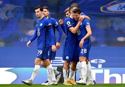 Le capitaine montre la voie, première courte victoire pour Tuchel à Chelsea