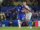 🎥 Romelu Lukaku sort sur blessure