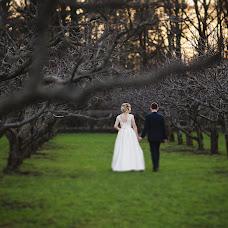 Wedding photographer Aleksandra Makarova (Aleksaa). Photo of 18.04.2018