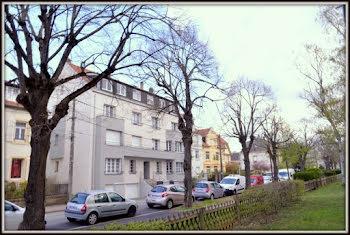 appartement à Le Ban-Saint-Martin (57)