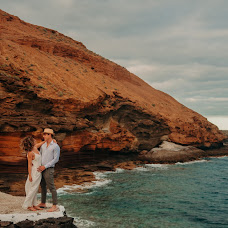 Wedding photographer Lucila Ventimiglia (studiodesreves). Photo of 24.05.2019
