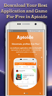 Top Aptoide Store Tips - náhled