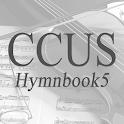 Hinário Virtual Nº 5 - CCUS icon