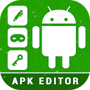 modify apk for android tv